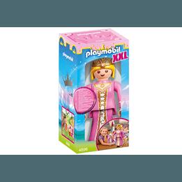 Playmobil, Princess - Prinsessa XXL