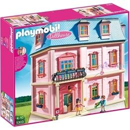 Playmobil Dollhouse, Romantiskt dockhus