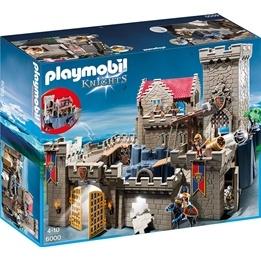 Playmobil Knights , 6000, Lejonriddarnas slott