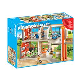 Playmobil City Life, Barnsjukhus med utrustning