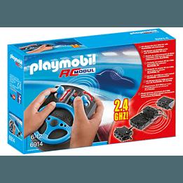 Playmobil 6914, Fjärrkontrollset 2,4 GHz