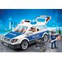 Playmobil City Action 6920, Polisbil med ljus och ljud