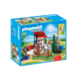 Playmobil Country 6929, Hästdusch