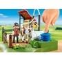 Playmobil Country 6929, Hästdusch