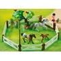 Playmobil Country 6931, Hästhage