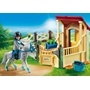 Playmobil Country 6935, Hästbox med Appaloosa