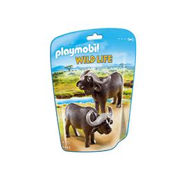 Playmobil, Wild Life - Kapska bufflar