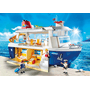 Playmobil Family Fun 6978, Kryssningsbåt