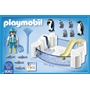 Playmobil Zoo 9062, Pingvingård