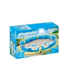Playmobil, Wild Life - Akvariumgård