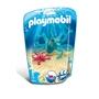 Playmobil Zoo 9066, Bläckfisk med unge