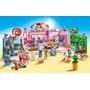 Playmobil City Life 9078, Butiksgalleria