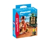 Playmobil, Country - Cowboy med Efterlyst-affisch