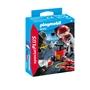 Playmobil, Sports & action - Bergsprängare med spillror