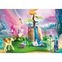 Playmobil Fairies 9135, Mystisk älvdalgång