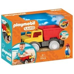 Playmobil Sand 9142, Dumper