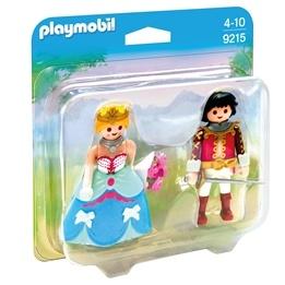 Playmobil, Princess - Prins och prinsessa