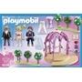 Playmobil City Life 9229, Bröllopsceremoni