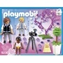 Playmobil, City Life - Blomsterbarn och fotograf