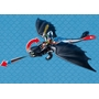 Playmobil Dragons 9246, Hicke och Tandlöse