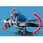 Playmobil Dragons 9248, Drago med bepansrad drake