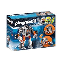 Playmobil Top Agents 9251, Agent T.E.C:s robot