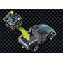 Playmobil Top Agents 9254, Dr. Drones lastbil