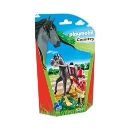 Playmobil, Country - Jockey