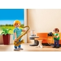 Playmobil City Life 9267, Vardagsrum