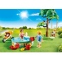 Playmobil City Life 9272, Inflyttningsfest