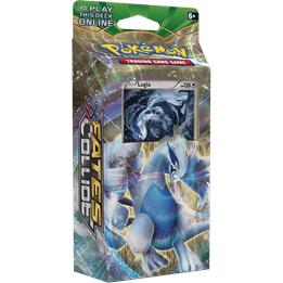 Pokémon, Poke XY10 Fates Collide - Luiga