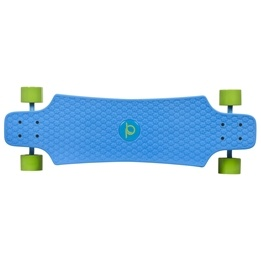 Powerslide, Vinyl Cruiser Blue