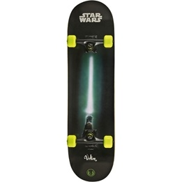 Star Wars, Yoda Skateboard