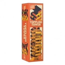 Wooden Games Workshop, Toppling Tower