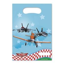 Disney Planes, Kalaspåse, 6 st