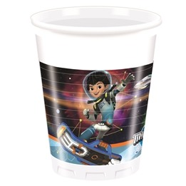 Miles from Tomorrowland, Mugg 200 ml 8 st