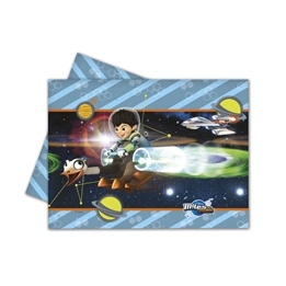Miles from Tomorrowland, Duk 120 x 180 cm