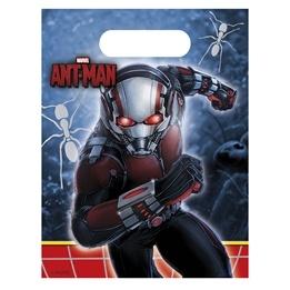 Ant-Man, Kalaspåse 6 st