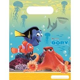 Disney Hitta Doris, Kalaspåsar 6 st
