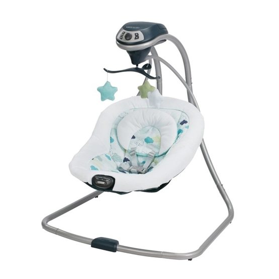 Graco Babygunga Simple Sway Stratus