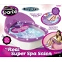 Cra-Z-Art, The Real Super Spa Salon