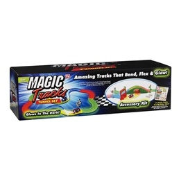 Magic Tracks, Accessory kit med tunnel Glow