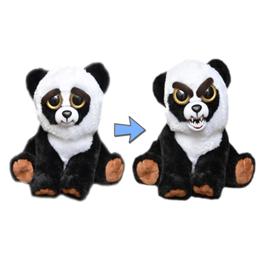 Feisty Pets, Panda
