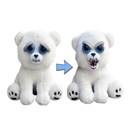 Feisty Pets, Isbjörn