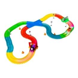 Magic Tracks, Crash Set 3 meter