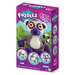 Fuzzeez, Skapa Ditt Egna Mjukdjur - Lemur