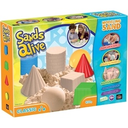 Sands Alive! Classic 6 st