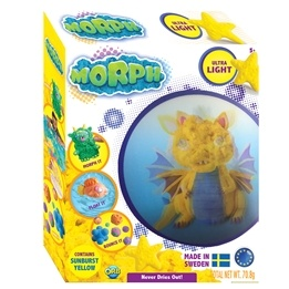 Morph, Leklera Gul