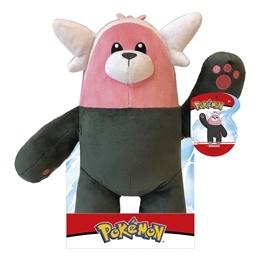 Pokémon, Gosedjur - Bewear 30 cm