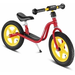 Puky, Springcykel LR1 L - Röd